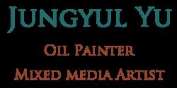 Jungyul Yu_oil painter_vertical